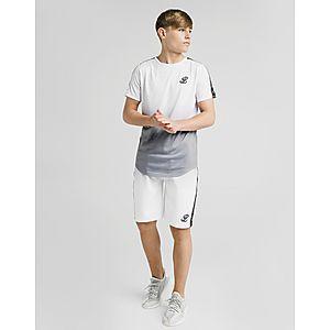 deb608d81 ILLUSIVE LONDON Poly Fade Shorts Junior ILLUSIVE LONDON Poly Fade Shorts  Junior