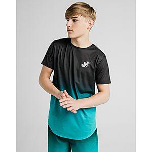 83f9834cf ILLUSIVE LONDON camiseta Fade júnior ...
