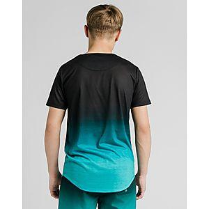 7f3066915 ILLUSIVE LONDON camiseta Fade júnior ILLUSIVE LONDON camiseta Fade júnior