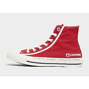 converse all star blancas mujer