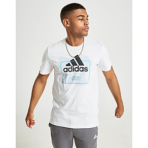 18fcb0c595 adidas camiseta Badge Of Sport ...