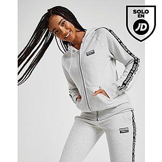 vendido en todo el mundo bastante barato para toda la familia Con Capucha Adidas Mujer Jd Sports Sudaderas OriginalsRopa ...