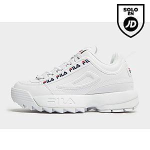 8cc0da05 Fila Disruptor | Calzado de Fila | JD Sports