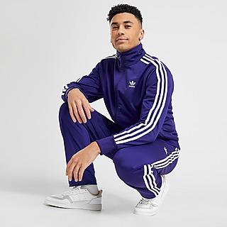 Hombre Morado Adidas Originals | JD Sports