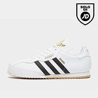 Temporada Disfraces Mata  adidas Samba | Zapatillas | JD Sports