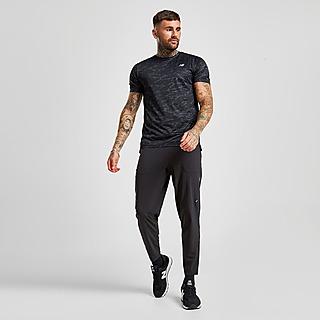 Hombre New Balance Pantalones De Chandal Jd Sports