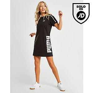 ec1618057 PUMA T-Shirt Dress PUMA T-Shirt Dress
