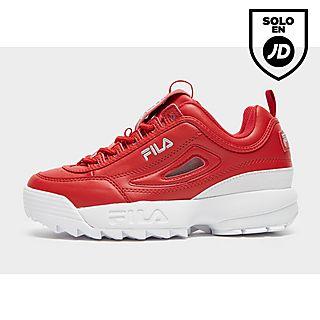 Fila Disruptor | Calzado de Fila | JD Sports