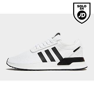 Adidas Rod Laver Clasicas Zapatilla Tenis Adidas para