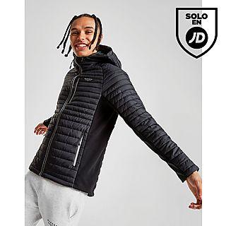 Adidas Chaqueta plumón Super Light Allover Print Hombre