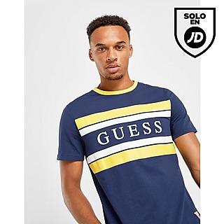 Oferta | Guess Camisetas Manga Corta | JD Sports