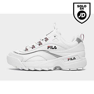 nueva lanzamiento zapatillas de deporte para baratas replicas Hombre - Fila Calzado de hombre   JD Sports