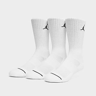pensión Cargado Marina  Calcetines Jordan de hombre   JD Sports