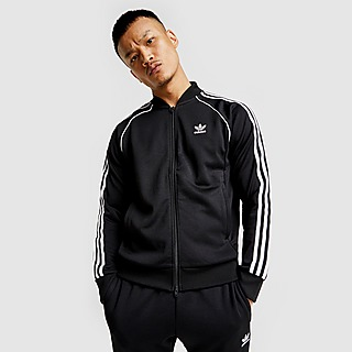 acoso Especial Cita  Chaquetas de chándal Adidas Originals de hombre | JD Sports