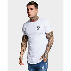 bfd6e889e50d SikSilk camiseta Core Curve ...