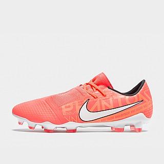 Oferta | Mujer Naranja Nike Botas de fútbol | JD Sports