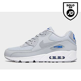 Mens Nike Air Max 90 Essential Shoes White Black Red Bordeaux GeKFY