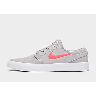 Zapatillas negras Chron de Nike SB