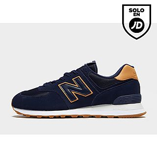 new balance 574 hombres sport