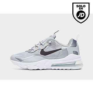 Nike Air Max 270, Blanco from Jd Sports on 21 Buttons