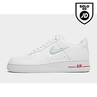 zapatillas nike force one hombre
