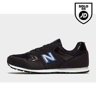 New Balance 750 V3 muchachas del niño de los zapatos