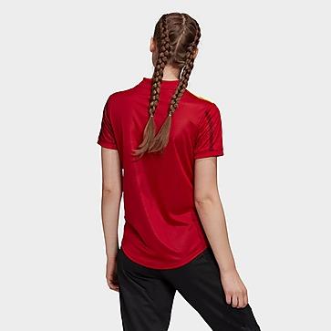 adidas camiseta Selección de España 2020 1.ª equipación para mujer