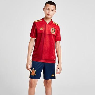 adidas pantalón corto Spain 2020 Home  júnior