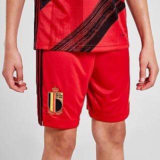 adidas pantalón corto Belgium 2020 Home  júnior