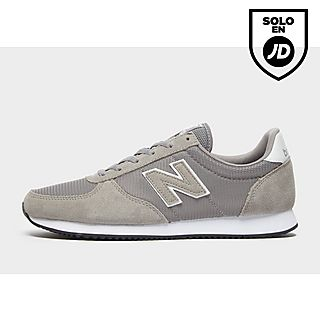 new balance hombres 220