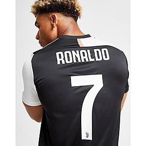 adidas Juventus FC 201920 Ronaldo #7 Home Shirt