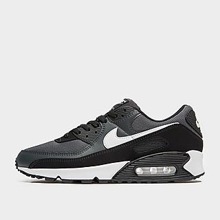 air max mujer zapatillas 90 negras