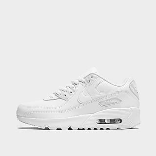 Nike Air Max 90 Leather júnior