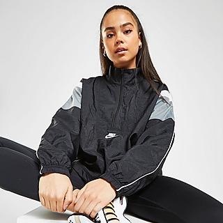 Viaje fondo de pantalla parcialidad  Chaquetas Nike | Ropa de mujer | JD Sports