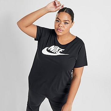 Nike camiseta Essential Futura tallas grandes