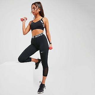 Mallas de deporte para mujer | Running, fitness, gimnasio ...