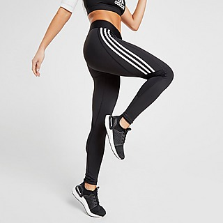 Mujer - Negro Adidas Ropa running y fitness | JD Sports