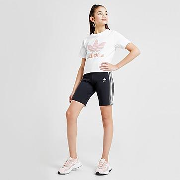 adidas Originals mallas cortas 3-Stripes júnior