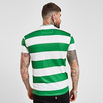 Celtic Retro camiseta Celtic FC '88 1.ª equipación