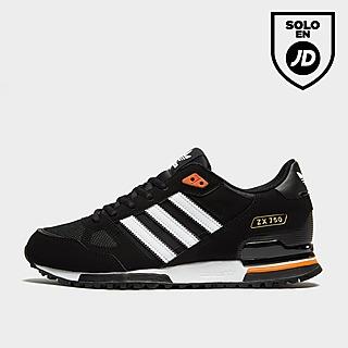 abuela Visualizar Muy lejos  Adidas Originals Zapatillas - Adidas Originals ZX 750 | JD Sports