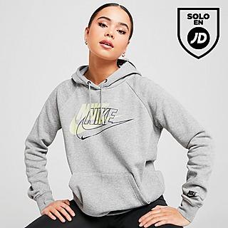 Oferta | Mujer - Nike Sudaderas con capucha | JD Sports