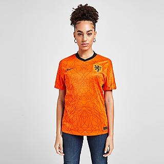 Nike camiseta selección de Holanda 2020/21 1.ª equipación para mujer