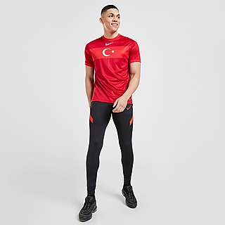 Nike pantalón de chándal selección de Turquía Strike