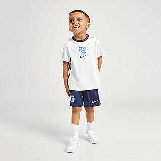 Nike conjunto Inglaterra 2020 1.ª equipación para bebé