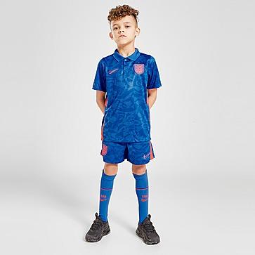 Nike conjunto Inglaterra 2020 2.ª equipación infantil