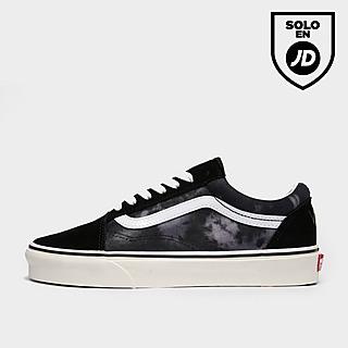 sombra efecto corto  Vans | Zapatillas y ropa | JD Sports