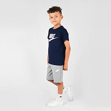 Nike pantalón corto Club infantil