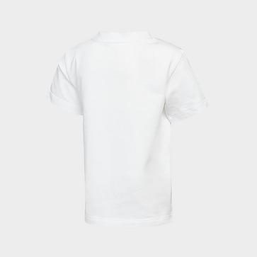 adidas Originals camiseta Trefoil para bebé