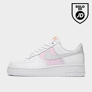 Nike Calzado de mujer - Nike Air Force 1 | JD Sports