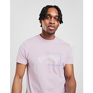 Morado Camisetas Manga Corta | JD Sports